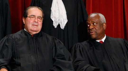 Here Are The Four Steps To Appointing A Supreme Court Justice