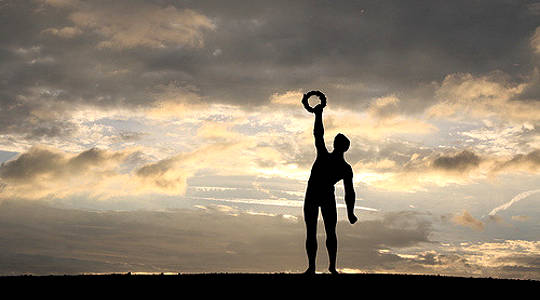 Établissement d'objectifs: Réaliser des rêves