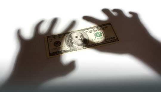 Shadow Banking ökar risken för en annan global finansiell kris