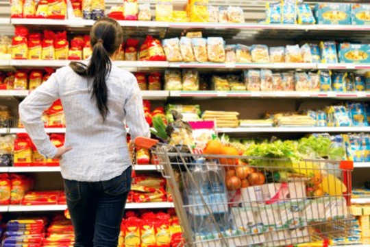 Does A Healthy Diet Have To Come At A Hefty Price?
