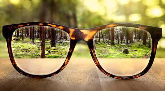 Was steckt hinter dem weltweiten Anstieg der Kurzsichtigkeit?