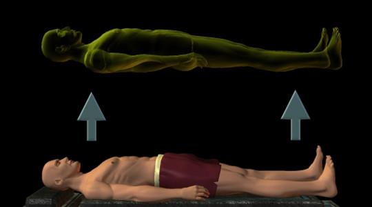 فلج خواب یک مغز عظیم و یک بدن استراحت است