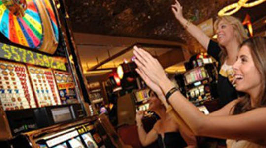 Casinos as a Spiritual Tool: God's Love in the Form of Money
