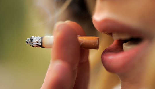 Quitting Smoking Pays Off, Even For Those Considered High-risk