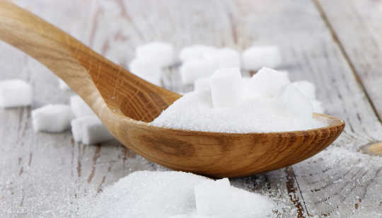 Sugar May Be As Damaging To The Brain As Extreme Stress Or Abuse