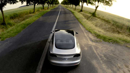 Will The Tesla Model 3 Recharge The U.S. Electric Vehicle Market?