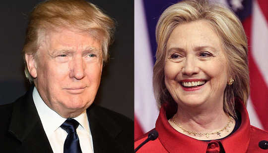 Trump At Clinton Triumph: 3 Scholars React