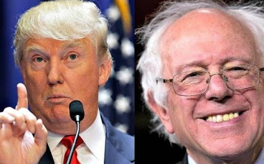 The Endgame of 2016′s Anti-Establishment Politics