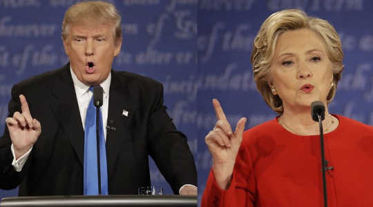 Are The Pundits Wrong About Hillary Clinton Dominating The Debate
