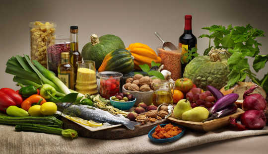 How A Varied Diet Can Prevent Diabetes