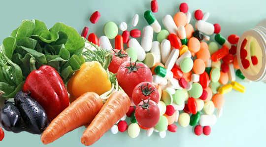 vitaminas 9 12