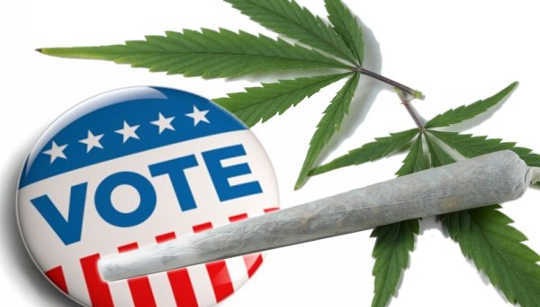 Millions More Voters Legalizing Marijuana Won't Clear Up Regulatory Haze