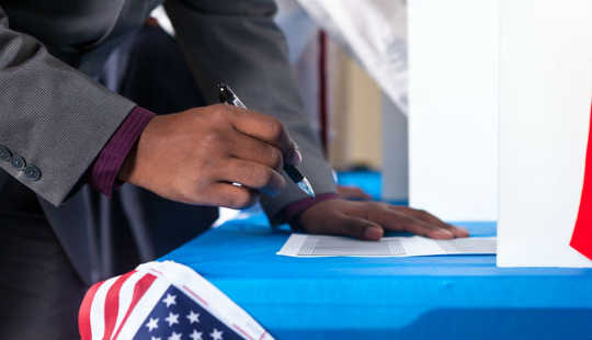 Why Voter ID Laws Could Whitewash the Election
