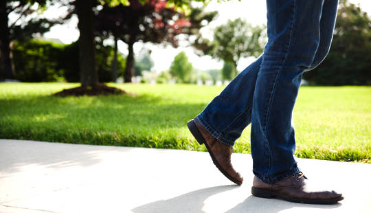 10 Minute Walking Meditation Can Change Your Life