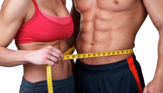 Sexul și alte mituri despre pierderea în greutate
