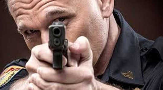 Was Menschen Angst vorhersagen, wie sie Polizeireform sehen