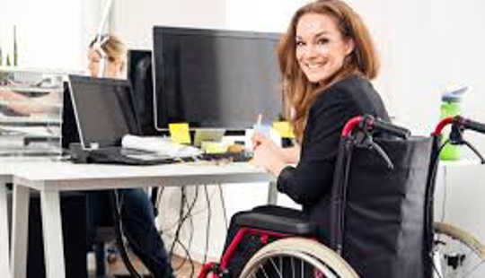 Why Would Falling Disability Benefits Cause People to Stop Working?
