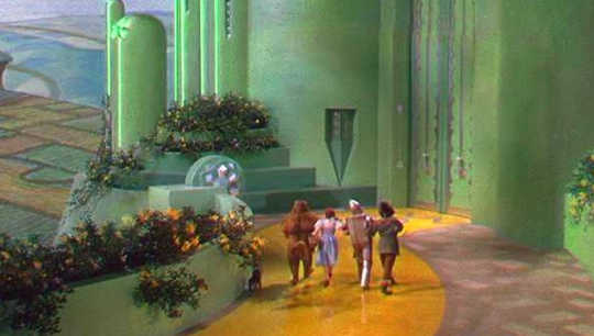 Why Donald Trump Should Read The Wizard Of Oz