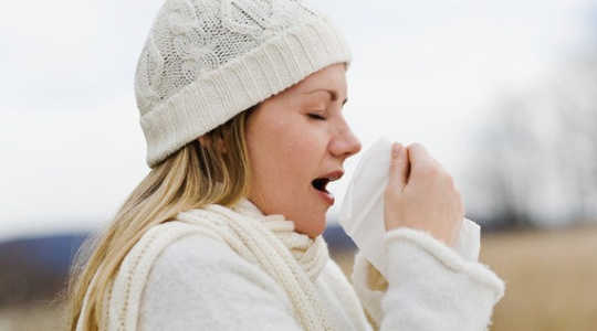 What Is The Common Cold And How Do We Get It?