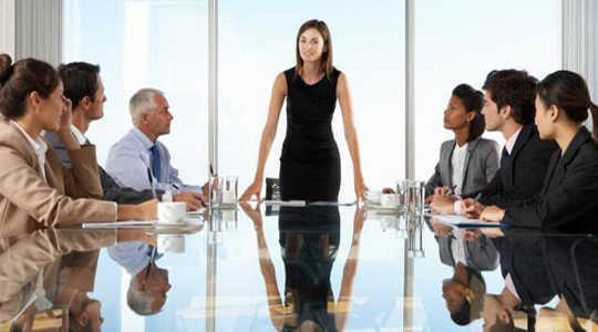 अधिक महिला निदेशकों के साथ कंपनियां बेहतर कॉर्पोरेट नागरिक हैं