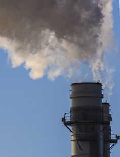 Hubungan antara pencemaran udara dan kematian awal daripada penyakit kardiovaskular dan pernafasan adalah mantap. david j / flickr, CC BY-SA