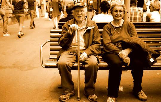 Reflecties over ouder worden en het comfort van volwassen worden