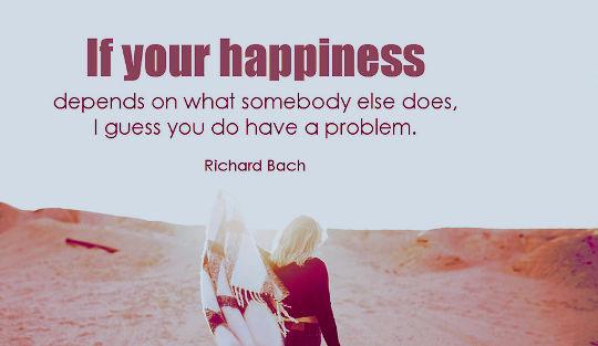 Mutluluğunuz için Standartları Kim Belirliyor?