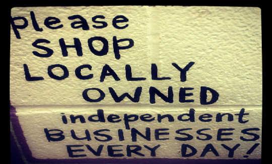Cómo acelerar los pagos a las pequeñas empresas crea empleos