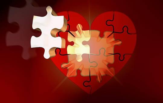 영적인 사랑을 키우는 법