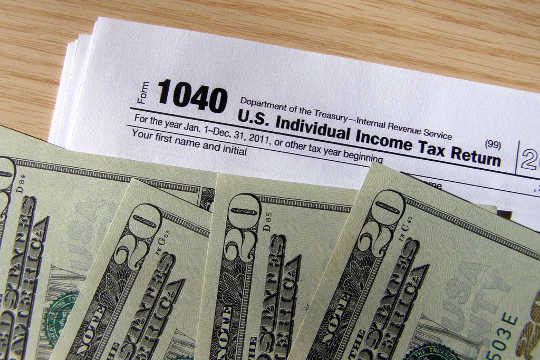 Why Americans Have Chosen To Pay Income Tax