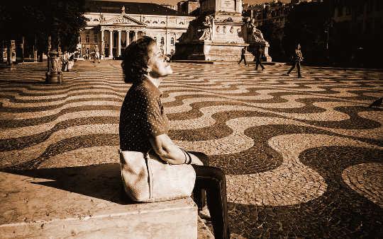 Alzheimerin tautia ja dementiaa: Aloitetaan hengelliseen polkuun