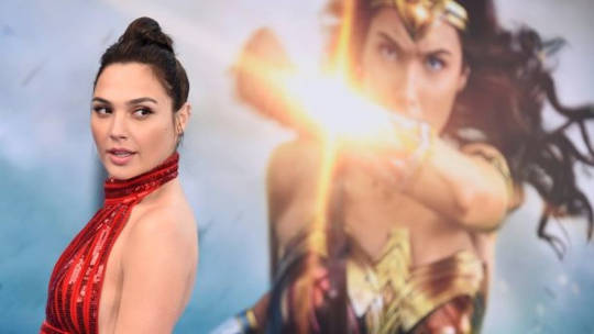wonder woman and feminism
