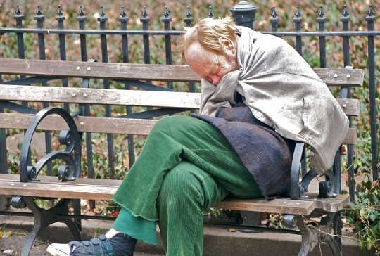 Solving Homelessness: A Public Option For Land Ownership?