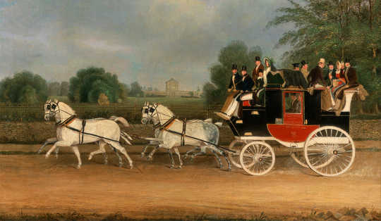 The Gig Economy Was Nothing New Even In The 18th Century