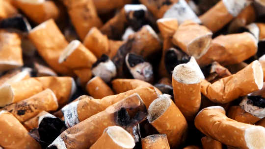 8 Things That Have Changed Since The Smoking Ban