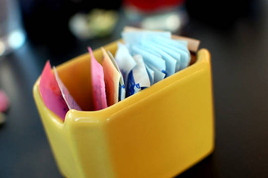 Are Low Calorie Sweeteners Really Better For You?