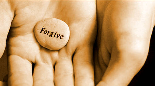 30 Days to Live? It's Time To Try Forgiveness!