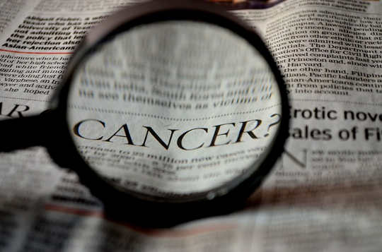 Is Getting Cancer A Question Of Bad Luck?