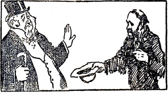 Don't Listen To The Rich: Why Inequality Is Bad For Everyone