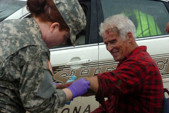 Disasters Can Harm Older Adults Long After Storms Have Passed