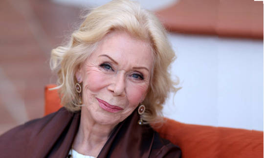 Louise Hay, Gone, Men Remembered With Appreciation