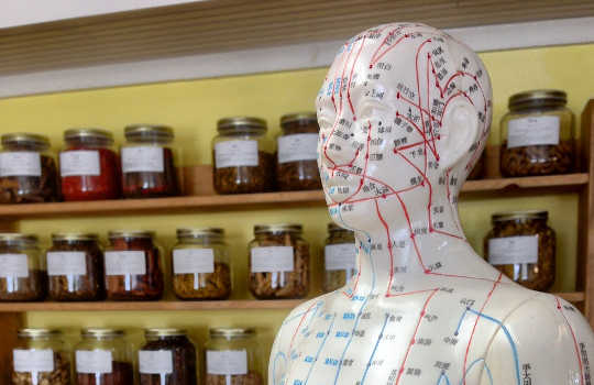 Acupuncture Could Ease Trouble Swallowing As Well As Pain