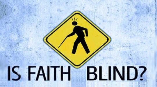 Faith: Misunderstood Yet Important for Spiritual Seekers