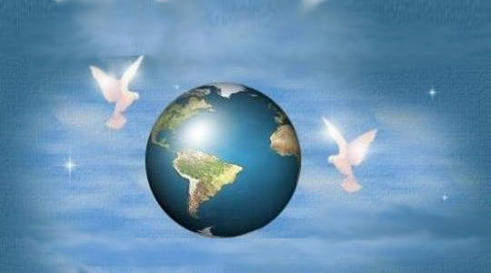 Let There Be Peace on Earth: Movimento Grassroot?