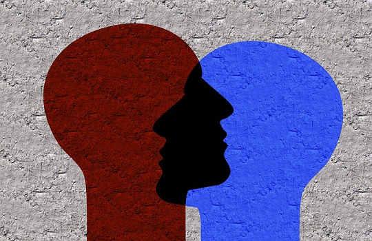 Mit dir selbst reden? Warum es gut für dich ist