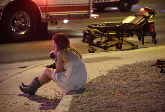 6 Things To Know About Mass Shootings In America