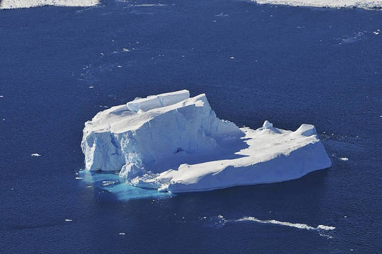 How Antarctic Ice Melt Can Be A Tipping Point For The Whole Planet's Climate