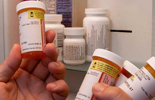 Mengapa Gula Dalam Diet Boleh Meningkatkan Risiko Ketagihan Opioid