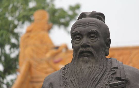 What Chinese Philosophers Can Teach Us About Grief