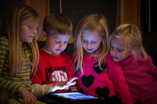Why Not To Use Technology As A Bargaining Chip With Your Kids